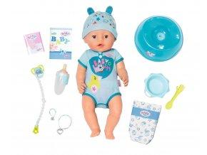 Baby Born Chlapec