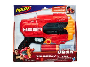 Nerf Mega Tri Break