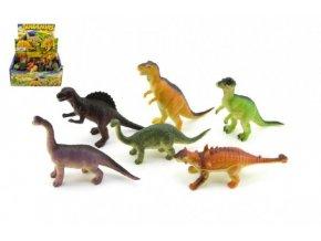 Dinosaurus plast 15cm asst (1 ks)