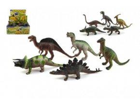Dinosaurus plast 20cm asst (1 ks)