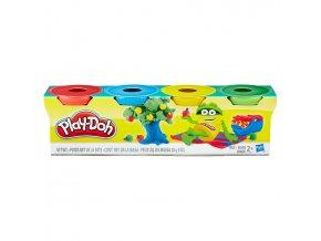 Play-Doh Mini balení 4ks