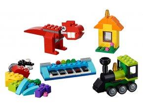 LEGO Duplo Kostky a nápady