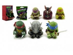Želva Ninja klíčenka figurka v sáčku
