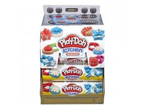 Play-Doh Malý kuchařský set Ast