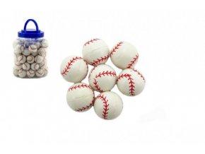 Hopík 3,2cm baseball 70ks v dóze