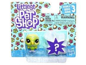 Littlest Pet Shop Dvě zvířátka 2