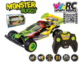 RC Monster Buggy