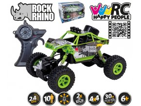 RC Rock Rhino