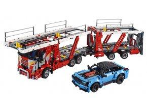 LEGO Technic Kamion pro přepravu aut
