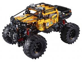 LEGO Technic RC Extrémní teréňák 4x4