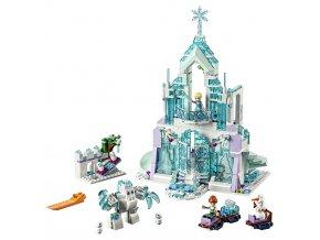 LEGO Disney Princess Elsa a její kouzelný ledový palác
