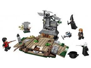 LEGO Harry Potter Voldemortův návrat™