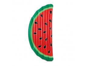 Nafukovací lehátko meloun