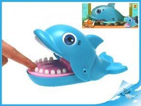 Hra delfin 17cm v krabicce