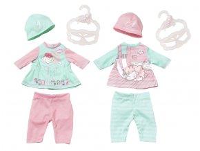 Baby Annabellby Annabell Little Oblečení, 2 druhy, 36 cm