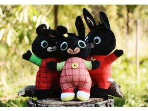 Kralicek Bing Bunny 3x websize