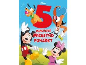 Disney 5minutove Mickeyho pohadky