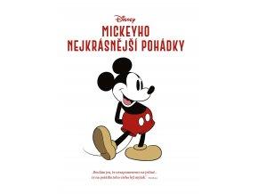 Disney Mickeyho nejkrasnejsi pohadky