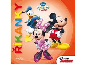 Mickeyho Klubik Rikanky