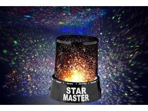 obloha star master