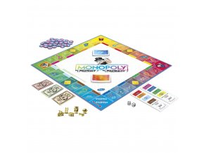 Monopoly pro milenialy 3