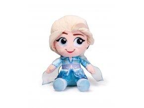 Elsa plys 20cm
