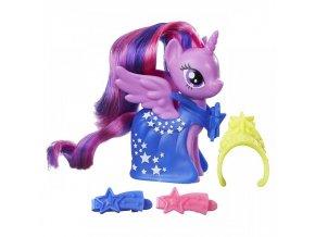 My Little Pony - Módní Koník Twilight Sparkle