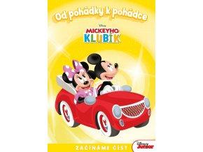 Od pohádky k pohádce - Mickeyho klubík