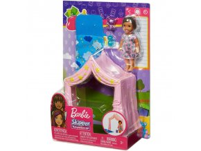 barbie skipper babysitter