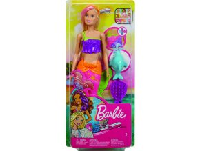 barbie morska vila