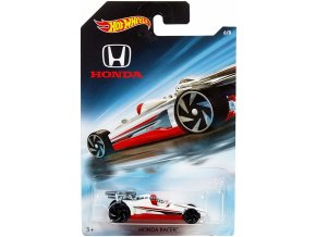 hot wheels honda fkd22 6 8 racer