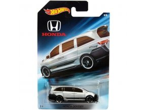 hot wheels honda fkd22 8 8 odyssey