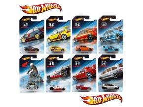 hot wheels honda fkd22