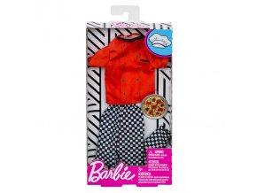 Barbie KENOVY PROFESNÍ OBLEČKY (Různé druhy)