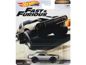 hot wheels fast and furious 67 off road camaro 1