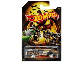 hot wheels halloween dxt91 6 6 power rocket 1