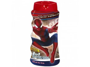 1181742348 spiderman sampon 475 ml