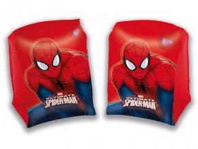 rukavky spiderman nafukovaci