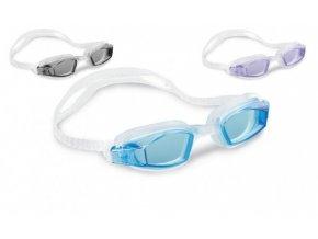 Plavecké brýle 8+
