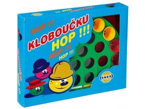 kloboucku hop ii