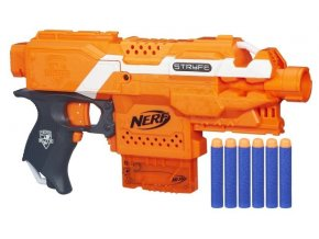 Nerf Elite Stryfe pistole