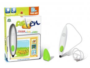 ApPen - elektronické pero