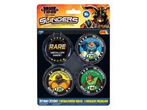 Slingers blistr