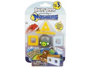 Angry Birds Mash´ems hrací sada