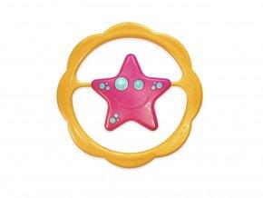 Kruh hvězdička, sluníčko