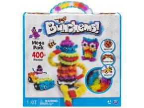 Bunchems - mega balení