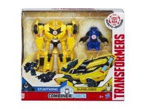 Transformers RID Kombinátor set