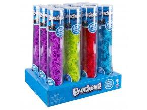 Bunchems tuby samostatných barev a doplňku