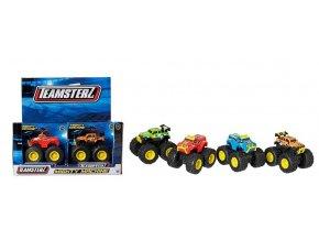Teamsterz mega monster truck