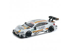 Kovový model auta 1:43 Mercedes-AMG C63